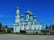Церковь Димитрия Солунского - Базарный Сызган - Базарносызганский район - Ульяновская область