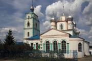 Кафедральный собор Троицы Живоначальной - Барыш - Барышский район - Ульяновская область