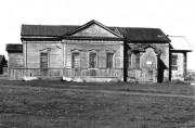 Церковь Николая Чудотворца (старая) - Выползово - Сурский район - Ульяновская область