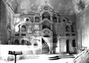 Неизвестная церковь - Красные горы - Сурский район - Ульяновская область