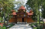 Церковь Михаила Архангела - Гадяч - Гадячский район - Украина, Полтавская область