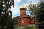 Церковь Пантелеимона Целителя при Центральной районной больнице - Барыш - Барышский район - Ульяновская область