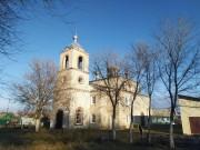 Церковь Михаила Архангела - Баевка - Николаевский район - Ульяновская область