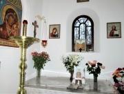 Часовня Казанской иконы Божией Матери - Кронштадт - Санкт-Петербург, Кронштадтский район - г. Санкт-Петербург
