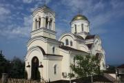 Церковь Илии Пророка - Мысхако - Новороссийск, город - Краснодарский край
