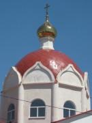 Церковь Георгия Победоносца - Натухаевская - Новороссийск, город - Краснодарский край