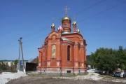 Церковь Пантелеимона Целителя - Нижнебаканская - Крымский район - Краснодарский край