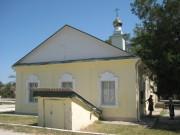 Церковь Вознесения Господня - Раевская - Новороссийск, город - Краснодарский край