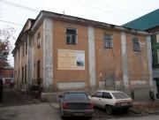 Церковь Страстей Господних - Саратов - Саратов, город - Саратовская область