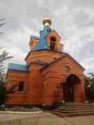 Церковь Спаса Преображения - Талакан - Бурейский район - Амурская область