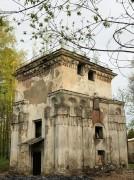 Неизвестная старообрядческая часовня в Кучине - Балашиха - Балашихинский городской округ и г. Реутов - Московская область
