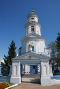 Церковь Казанской иконы Божией Матери - Тельма - Усольский район - Иркутская область