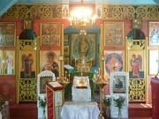Церковь Рождества Иоанна Предтечи - Возжаевка - Белогорский район и г. Белогорск - Амурская область