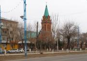 Церковь Гавриила Архангела - Благовещенск - Благовещенск, город - Амурская область