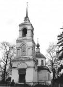 Церковь Димитрия Прилуцкого - Фоминское - Костромской район - Костромская область