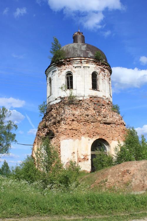 Церковь Илии Пророка, Фенчиково