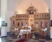 Церковь Иннокентия (Вениаминова) - Серышево - Серышевский район - Амурская область
