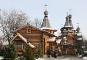 Церковь Мучеников младенцев Вифлеемских - Коптево - Северный административный округ (САО) - г. Москва