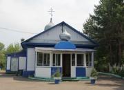 Церковь Сергия Радонежского - Тамбовка - Тамбовский район - Амурская область