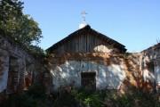 Церковь Паисия Угличского - Малое Богородское - Мышкинский район - Ярославская область
