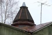 Неизвестная часовня - Гаврилов-Ям - Гаврилов-Ямский район - Ярославская область