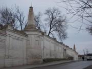 Благовещенский женский монастырь - Астрахань - Астрахань, город - Астраханская область