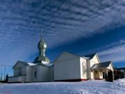 Церковь Троицы Живоначальной - Луховицы - Луховицкий городской округ - Московская область