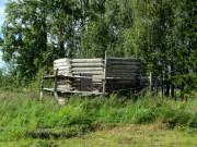 Неизвестная часовня - Троица - Каргопольский район - Архангельская область