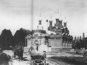 Головинский женский монастырь - Головинский - Северный административный округ (САО) - г. Москва