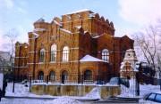 Скорбященский женский монастырь - Тверской - Центральный административный округ (ЦАО) - г. Москва