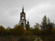 Церковь Николая Чудотворца - Никола-Торжок - Нейский район - Костромская область