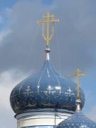 Церковь Феодора Ушакова в Южном Бутове - Южное Бутово - Юго-Западный административный округ (ЮЗАО) - г. Москва