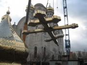 Церковь Владимира равноапостольного в Салтовке - Харьков - Харьков, город - Украина, Харьковская область