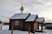 Часовня Николая Чудотворца - Ярнема - Плесецкий район - Архангельская область
