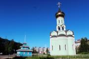 Часовня Сошествия Святого Духа - Новодвинск - Новодвинск, город - Архангельская область