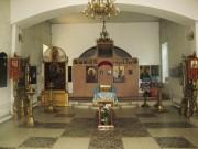Церковь Казанской иконы Божией Матери - Мензелинск - Мензелинский район - Республика Татарстан