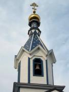 Церковь Покрова Пресвятой Богородицы - Большие Аты - Нижнекамский район - Республика Татарстан
