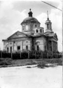 Церковь Воздвижения Креста Господня - Алексеевка - Алексеевский район - Белгородская область