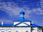 Церковь Спаса Преображения - Биляр-Озеро - Нурлатский район - Республика Татарстан
