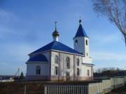 Церковь Покрова Пресвятой Богородицы (новая) - Шереметьевка - Нижнекамский район - Республика Татарстан