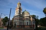 Кафедральный собор Александра Невского - Лодзь - Лодзинское воеводство - Польша