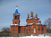 Церковь Успения Пресвятой Богородицы - Красное - Увинский район - Республика Удмуртия