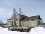 Церковь Благовещения Пресвятой Богородицы - Пищалево - Тутаевский район - Ярославская область