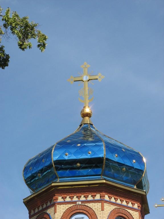 Республика Татарстан, Чистопольский район, Чистополь. Церковь иконы Божией Матери