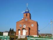 Церковь Петра и Павла - Старые Челны - Нурлатский район - Республика Татарстан