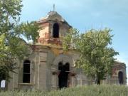 Церковь Николая Чудотворца - Русская Чебоксарка - Новошешминский район - Республика Татарстан