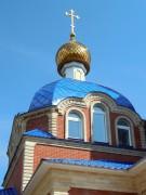 Церковь Михаила Архангела - Федотовка - Лениногорский район - Республика Татарстан