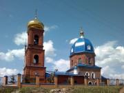 Церковь Троицы Живоначальной - Новошешминск - Новошешминский район - Республика Татарстан
