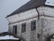 Церковь Рождества Христова - Ступино - Холмогорский район - Архангельская область