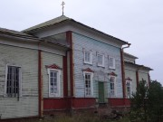 Церковь Рождества Христова - Коскошино - Холмогорский район - Архангельская область